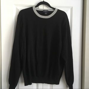 Brooks Brothers Sweaters - Brooks Brothers Crewneck Sweater - Size XL